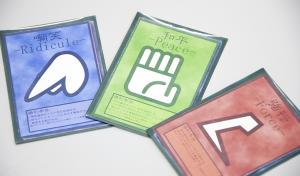 「絶対王声」岡本望さん デジタルゲーム学科 渡部研