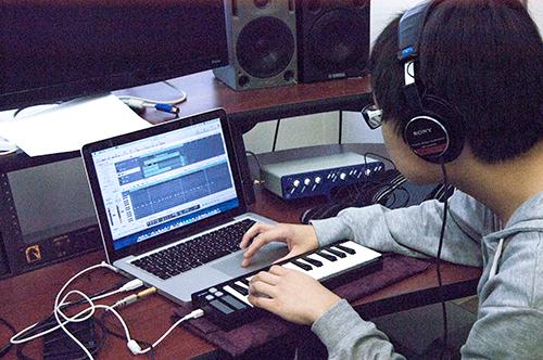 サウンドデザイン研究室