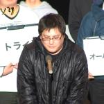 【準グランプリ】論文「集落営農の担い手について」稲田勝成さん