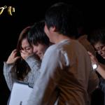 【グランプリ】短編映画作品「トライ!」今西亮平さん、伊藤悠さん、村井愛美さん