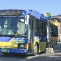 近鉄バス「JR四條畷駅⇔四條畷電通大」の特別ダイヤ