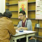 2016年度なわてんグランプリ AGORA賞「BLANK TOWER」行武元さん