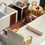 中村奈津美さんの「認知症患者・介護者と認知症状の関係に関する音のコンテンツ制作」